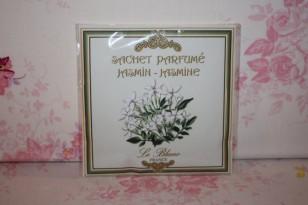 "Sachet parfumé "" JASMIN "" Parfum d'ambiance"