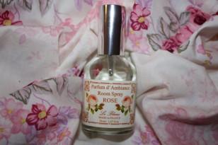 """Parfum d'ambiance """"ROSE"""""""